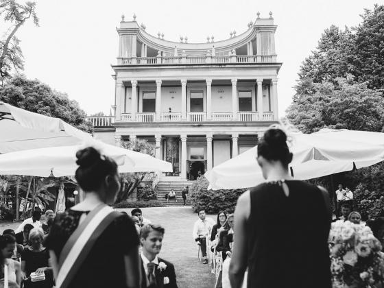 Wedding Lake Orta Maggiore Como