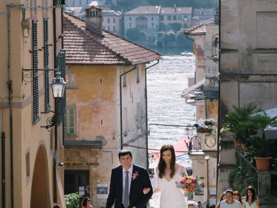 Wedding lake Orta (27)
