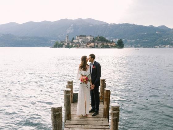 Wedding lake Orta (91)