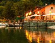 Ristorante Lago D'Orta matrimoni