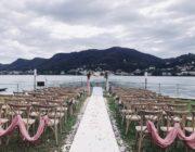 Mariage lac Côme