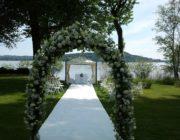 Venue Lake Maggiore Il Pavone Bianco
