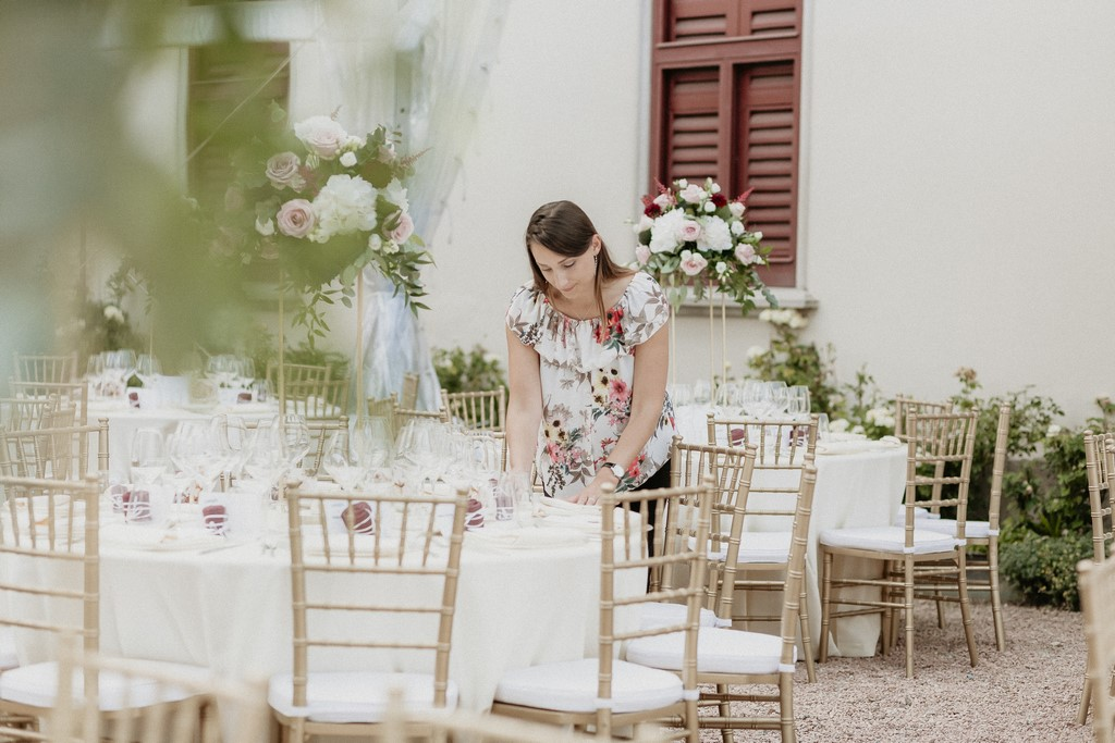 What Does A Wedding Planner Do Il Pavone Bianco Wedding Planner