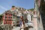 "Elopement at the ""Cinque Terre"""