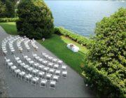 Wedding Lake Como - Il Pavone Bianco