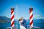 Small Wedding Lake Maggiore